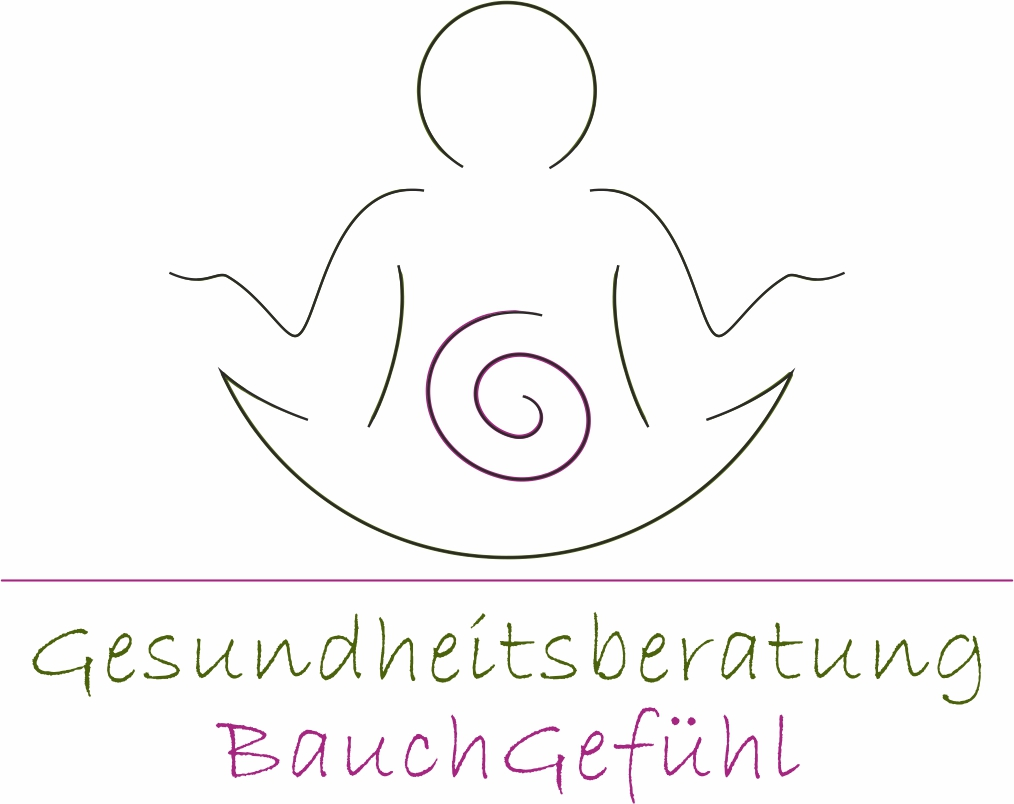 GESUNDHEITS-BERATUNG BAUCHGEFÜHL